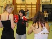 KAFA Boxing 2012